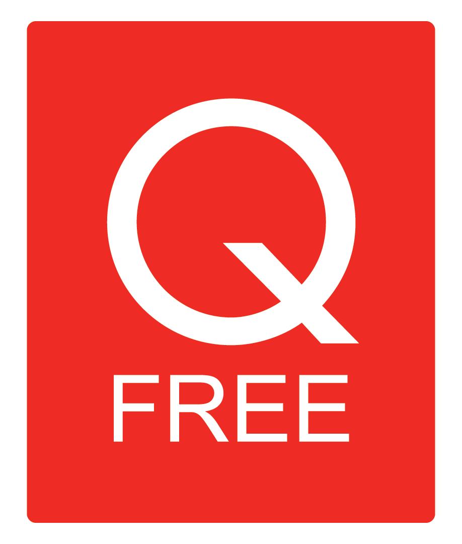 Q-Free