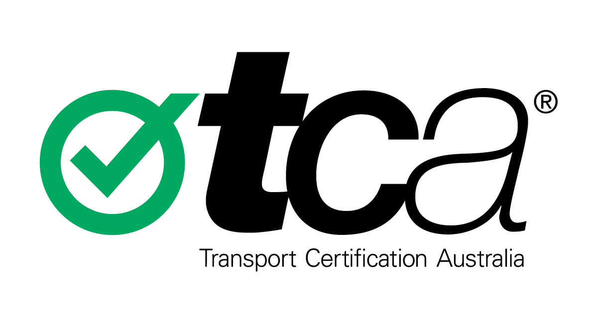 Transport Certification Australia (TCA)
