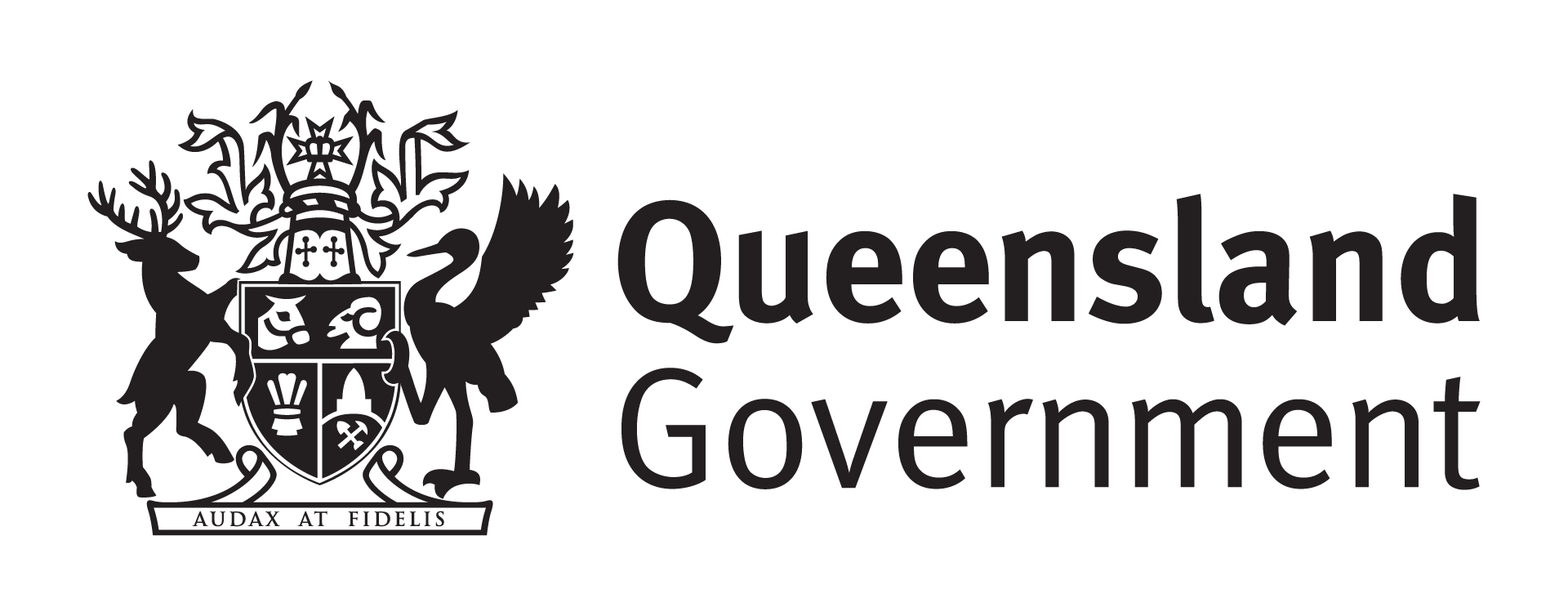 Queensland Department of Transport & Main Roads