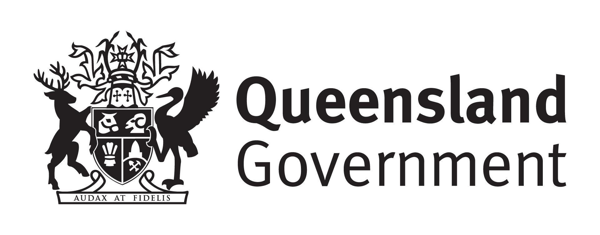 Queensland Department of Transport & Main Roads