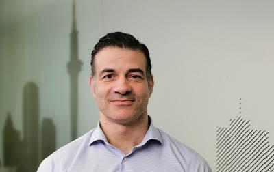Emilio Marquez, SICE's Alliance Operations Manager
