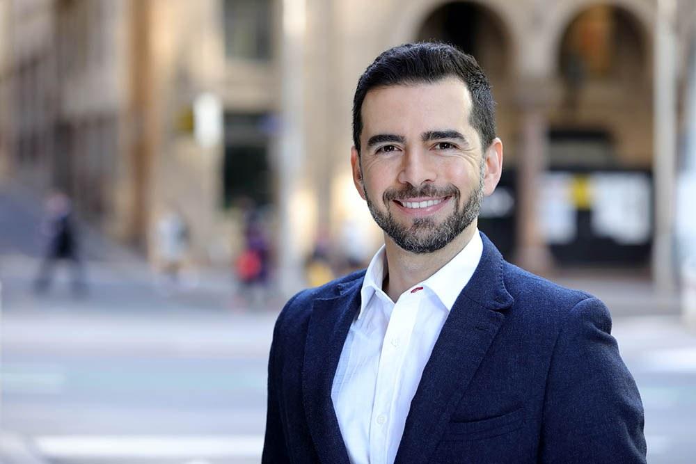 John Cardoso, Intelematics Senior Product Manager