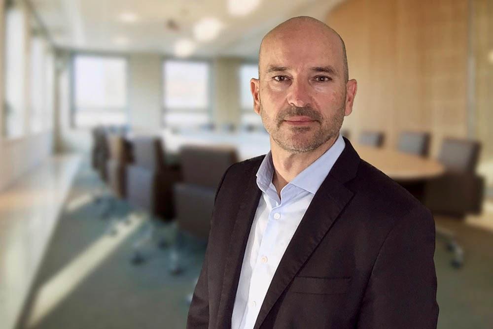 Nick Marks, Intelematics CEO