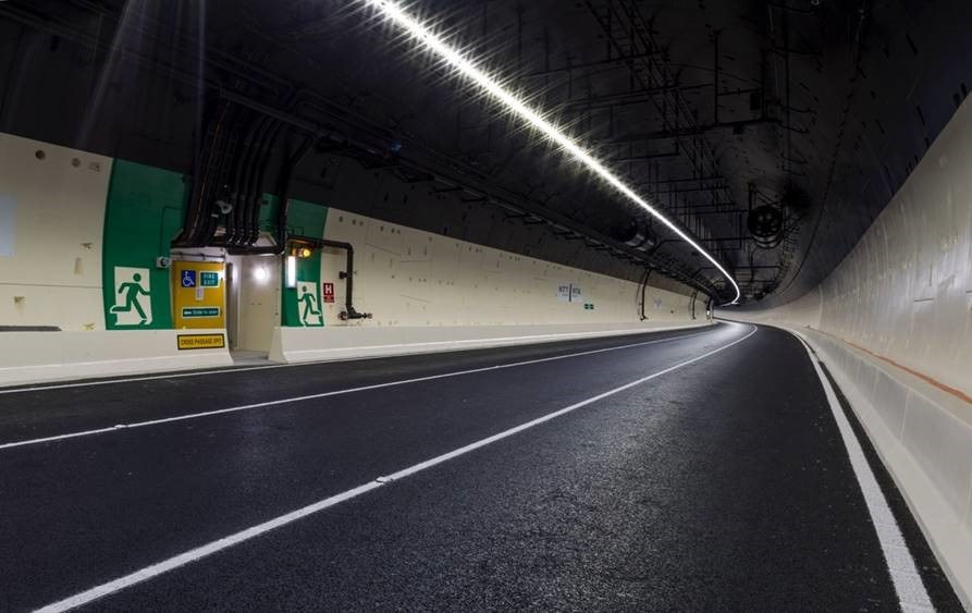 Waterview Tunnel